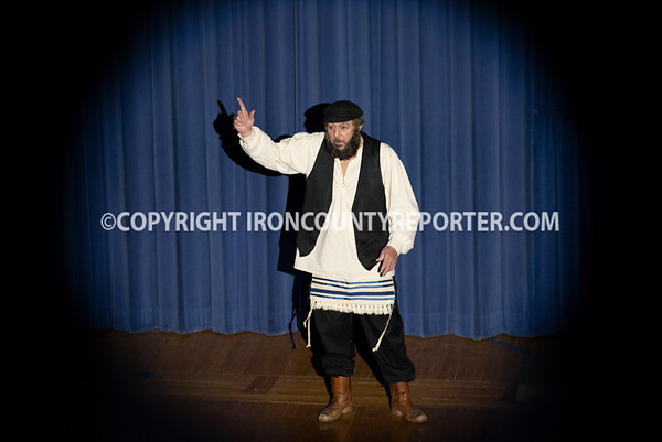 Fiddler on the Roof  5-2018