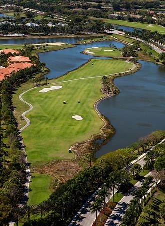 Fiddlers Creek Golf Course 4