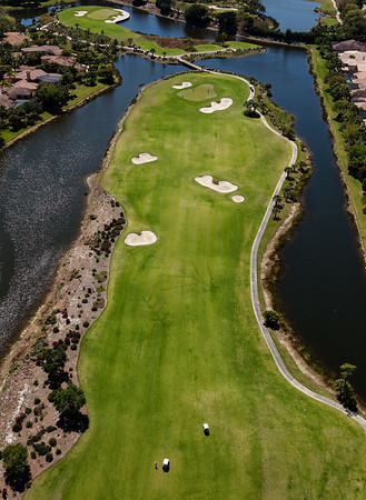 Fiddlers Creek Golf Course 2