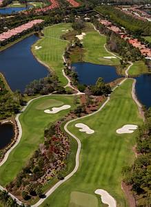 Fiddlers Creek Golf Course 6