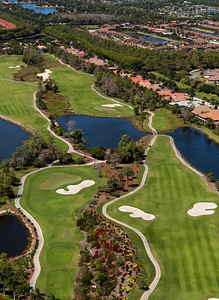 Fiddlers Creek Golf Course 7