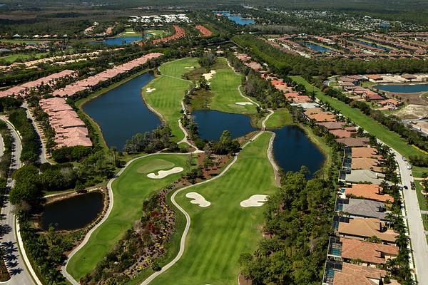 Fiddlers Creek Golf Course 5
