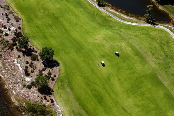 Fiddlers Creek Golfers