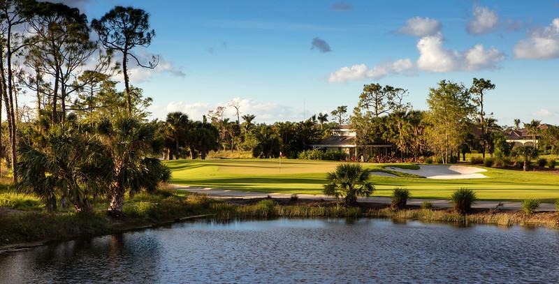 FIdders Golf Pano
