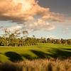 Fiddlers Golf Sunset