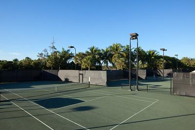 Fiddlers Creek Tennis