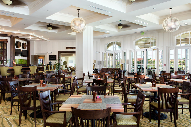 Fiddlers Creek - The Rookery Restaurant
