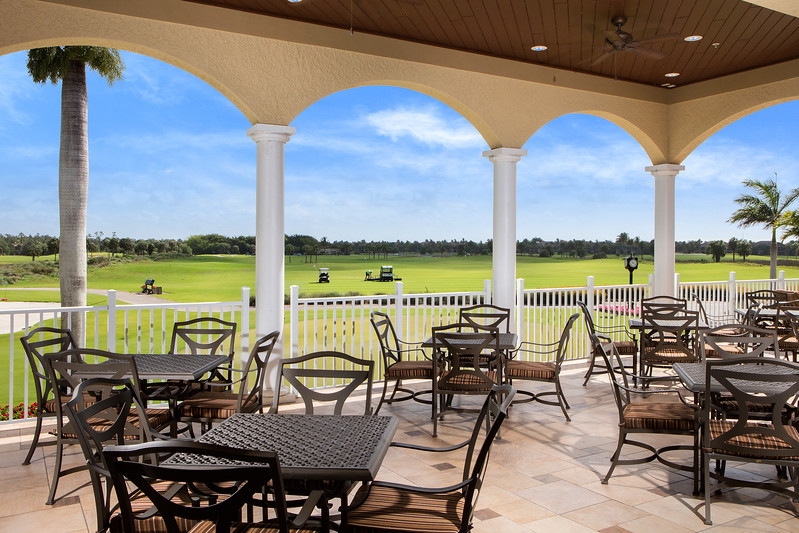 Fiddlers Creek - The Rookery Terrace