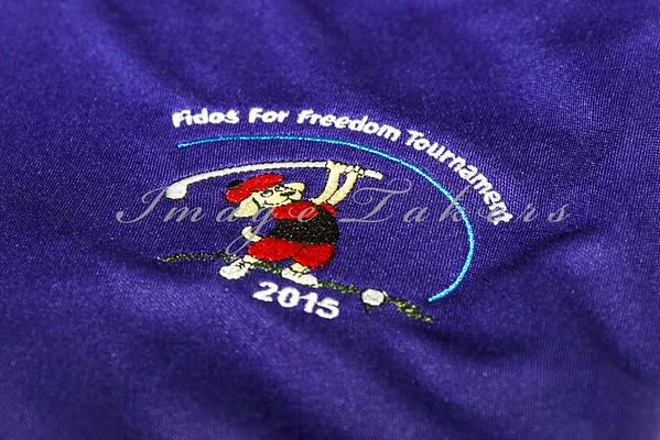 2015 Fidos Golf
