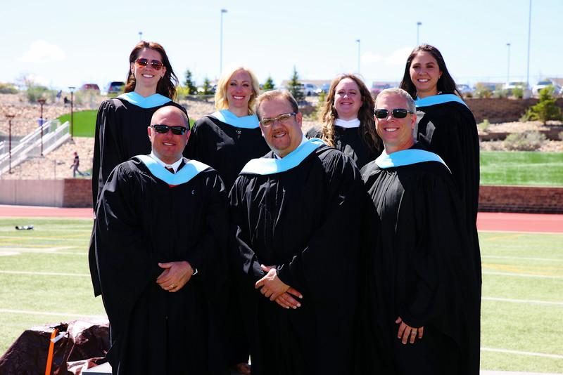 2016 TRHS Graduation Ceremony-0744
