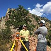"August 15-19 short course ""Using high resolution topography, UAVs, and GPS in undergraduate field education"" held in Boulder, CO."