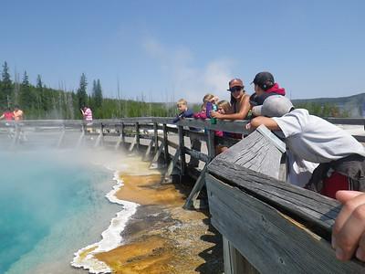 07.09.2012_Yellowstone and Grant Teton Adventures