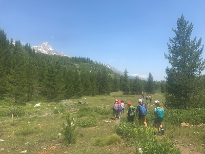 7.10.2017 Trail Trekkers #1