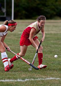 HR at Nanticoke Field Hockey 09-09-10-17