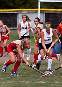 HR at Nanticoke Field Hockey 09-09-10-28