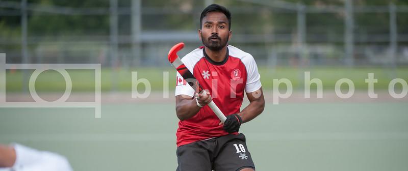 Canada Pakistan - Game 4