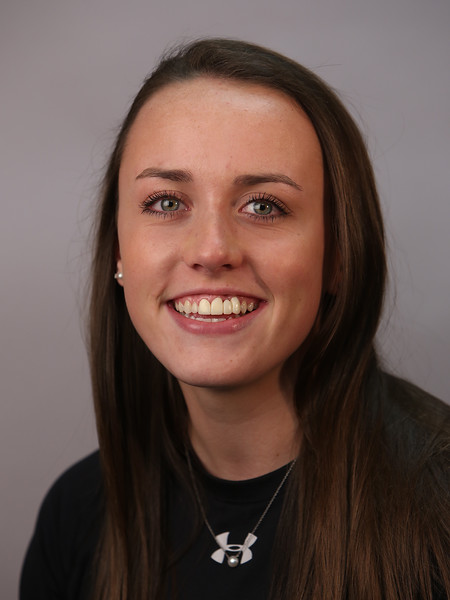 Stephanie Gilet, Chelmsford, Field Hockey.<br /> Sun All Stars - Fall 2016. (SUN/Julia Malakie)