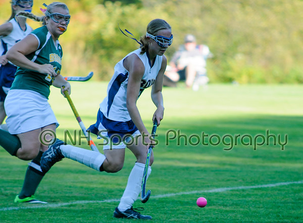 2014 - Field Hockey