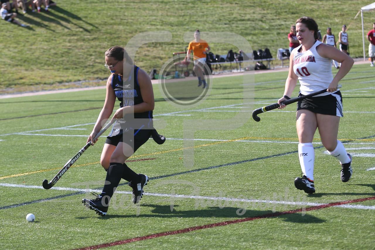 Becker College Hawks Brianna Kyc (10)