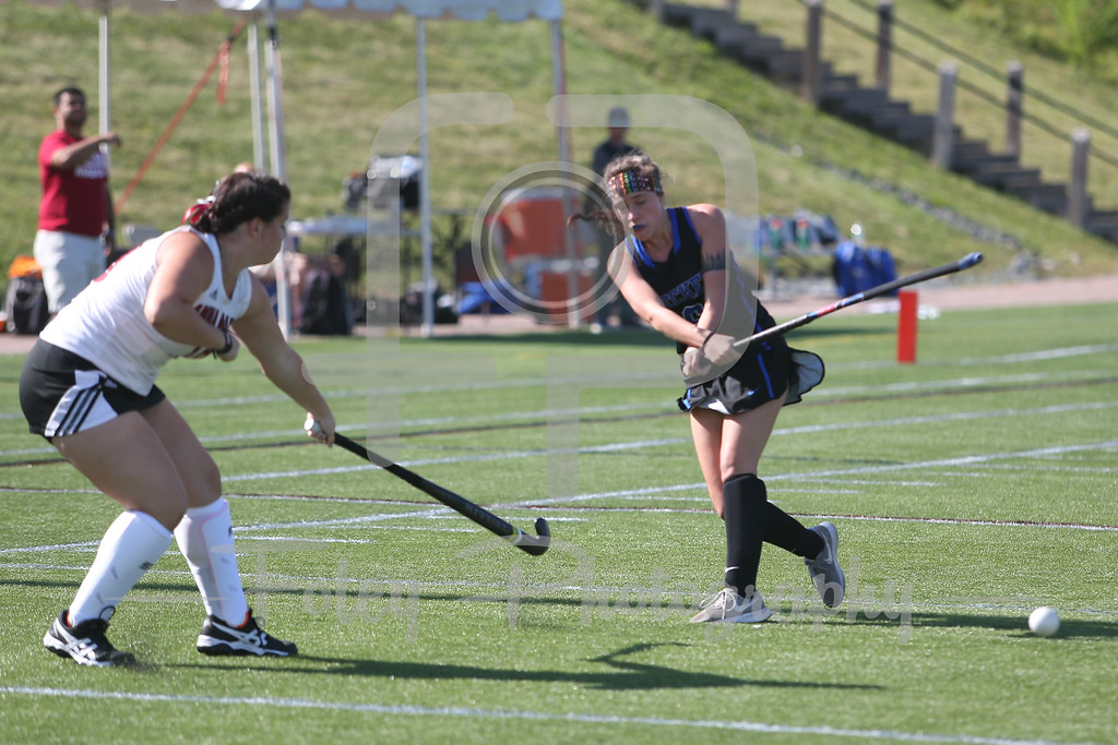 Becker College Hawks Amy Cooper (6)