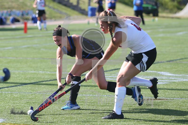 Becker College Hawks Jocelyn Lebel (9)