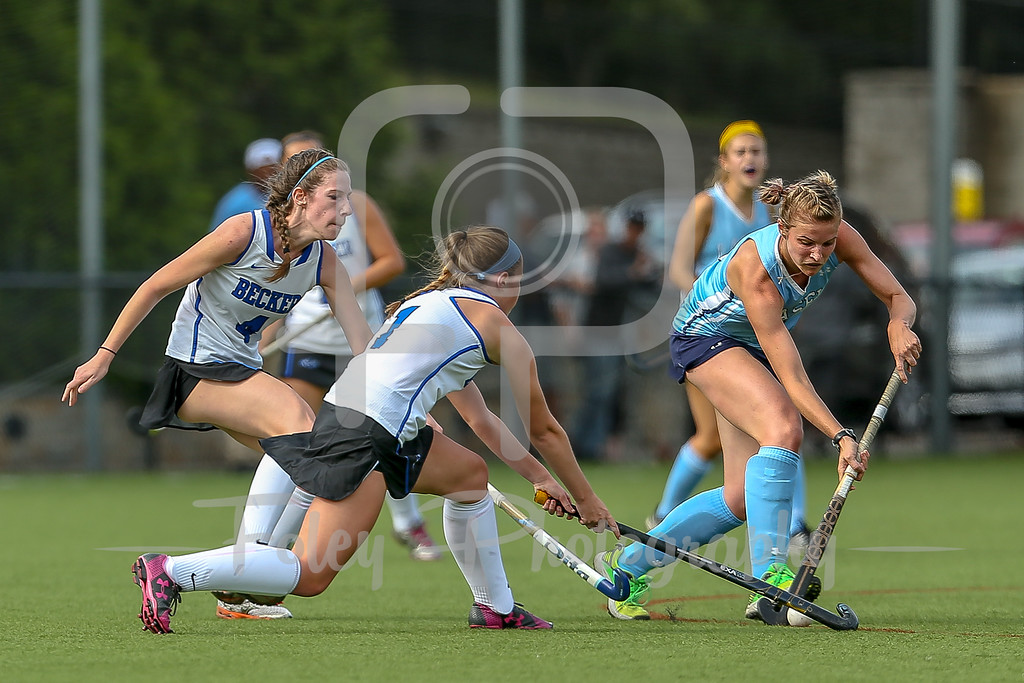 LaSell College Lasers Cailin Flannery (1) Becker College Hawks Abigail Leahy (1)