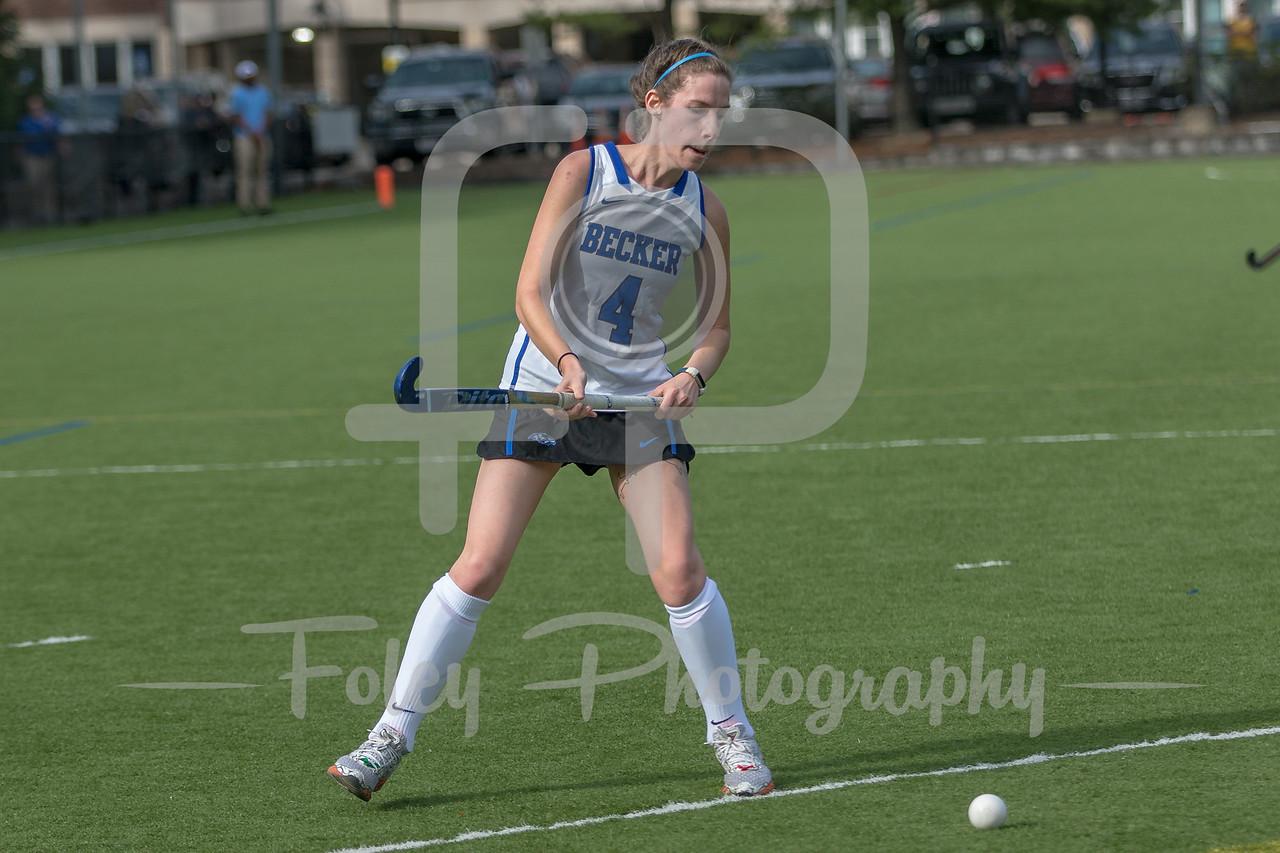 Becker College Hawks Emma Wood (4)