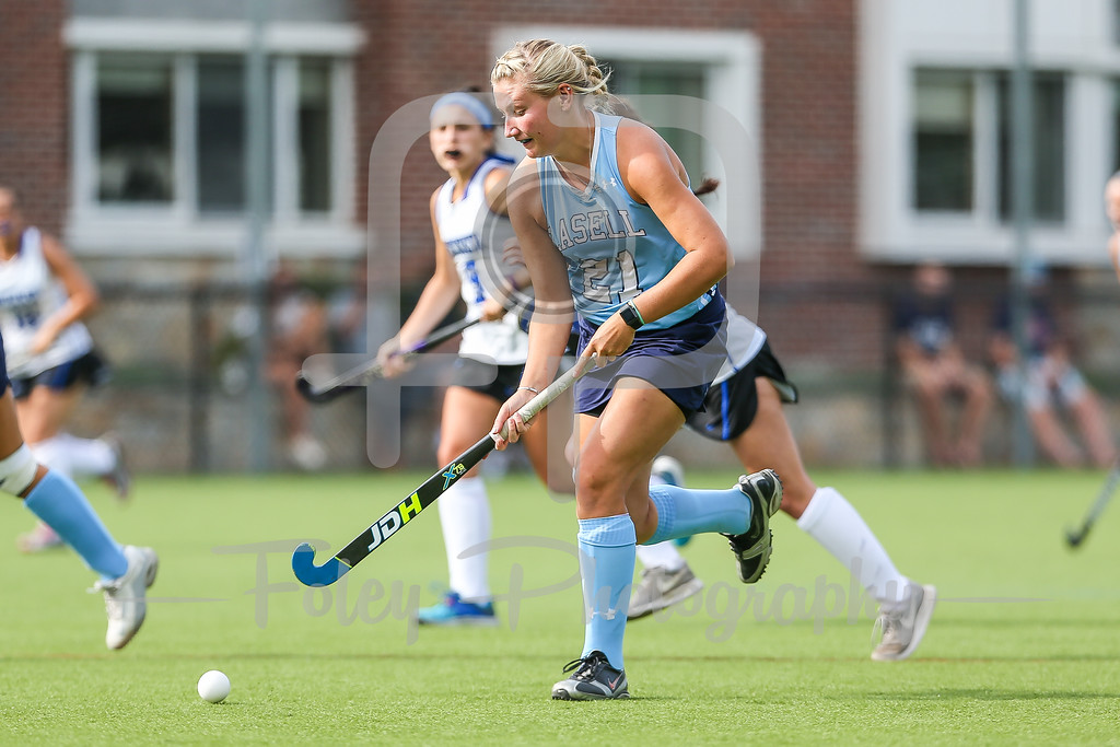 LaSell College Lasers Nikki Pignone (21)