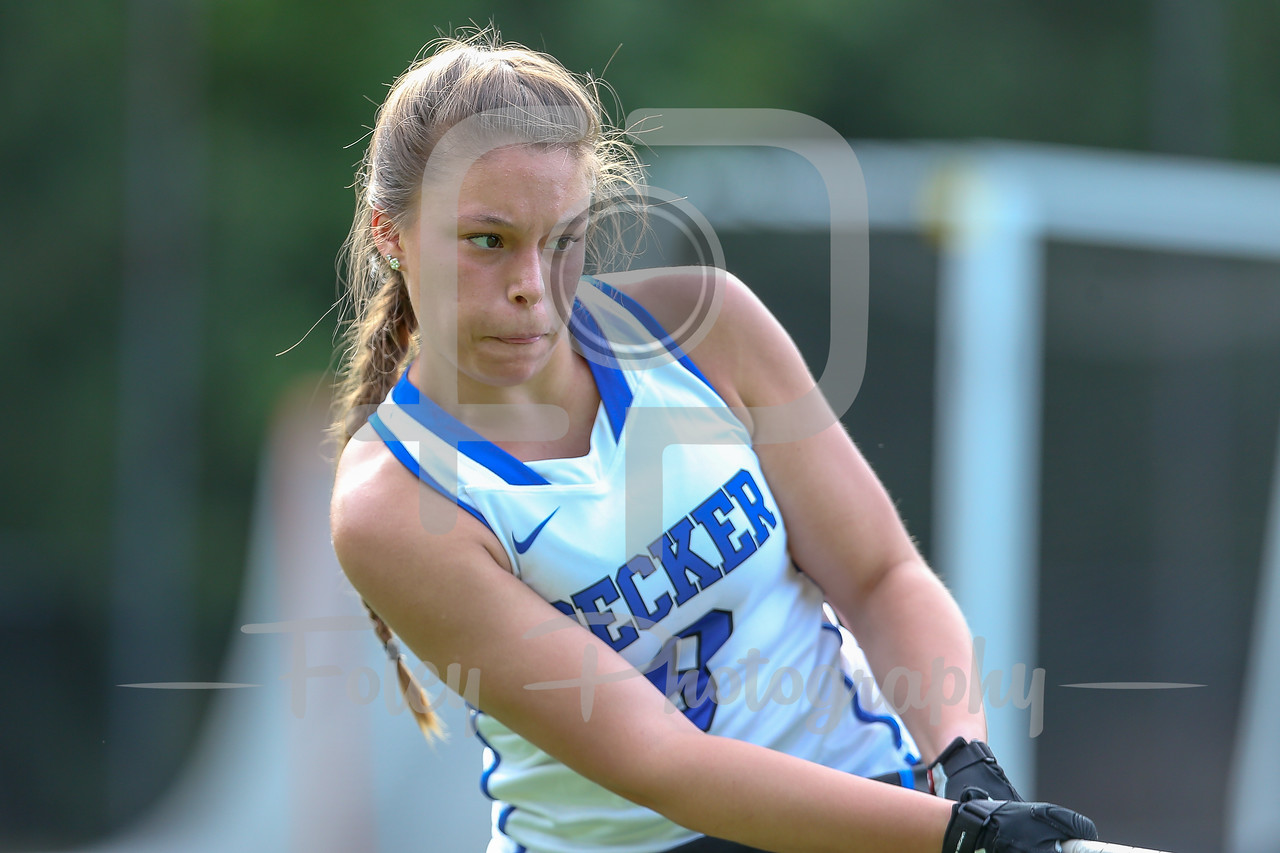 Becker College Hawks Marissa Domenech (8)
