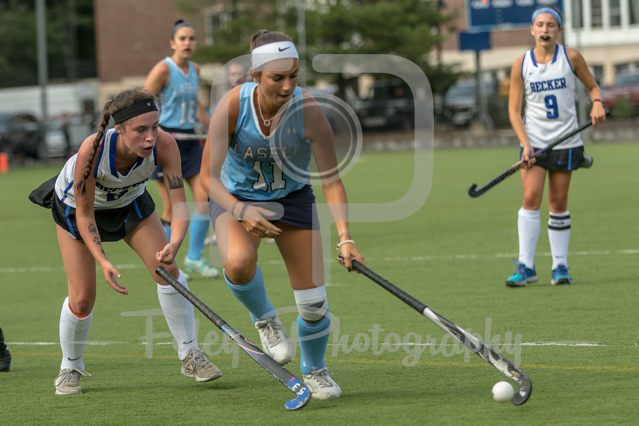 LaSell College Lasers Samantha Taylor (11)