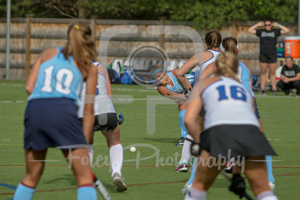 LaSell College Lasers Izzy Contois (18)