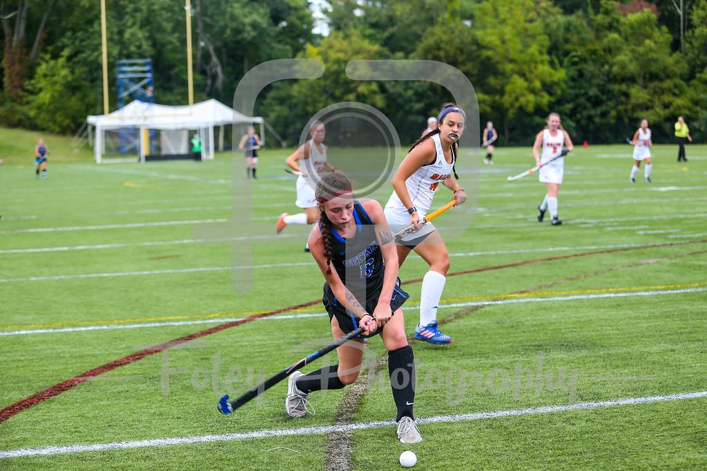 Becker College Hawks Amy Cooper (6)