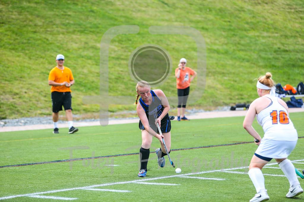Becker College Hawks Lauren Niemann (13)