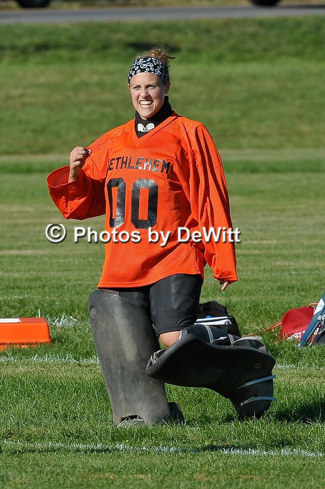 BCHS Var F Hockey v Saratoga 2009-9-21-15