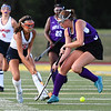 East Syracuse Minoa 3 Cortland 0 - Field Hockey - Sept 7, 2016