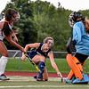 East Syracuse Minoa vs Moravia - Field Hockey - Sept 4, 2019