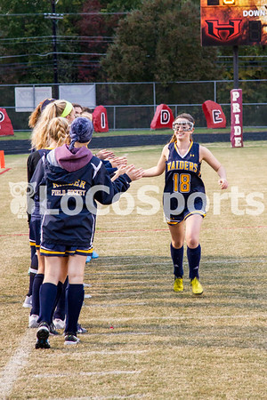 Field Hockey: Heritage 3, Loudoun County 0 by Tim Gregory on October 26, 2016