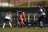Mt Tabor Spartans vs NW Guilford Vikings JV Field Hockey<br /> Tuesday, September 24, 2013 at Mt Tabor High School<br /> Winston-Salem, North Carolina<br /> (file 175952_BV0H8577_1D4)