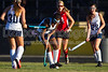 Mt Tabor Spartans vs NW Guilford Vikings JV Field Hockey<br /> Tuesday, September 24, 2013 at Mt Tabor High School<br /> Winston-Salem, North Carolina<br /> (file 180037_BV0H8580_1D4)