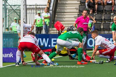 Rabo EuroHockey Championships