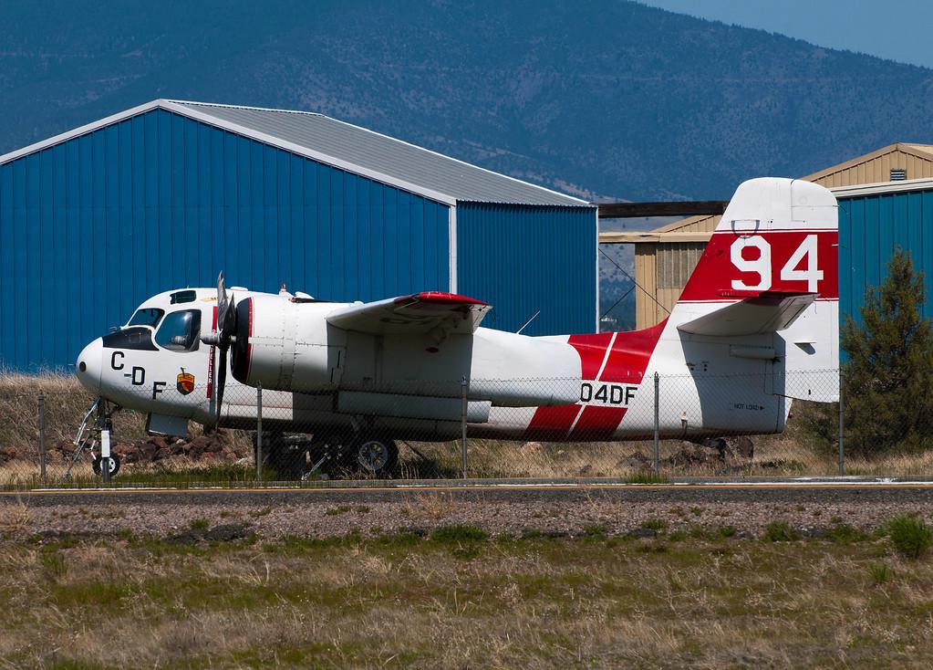 Grumman C-1 Trader