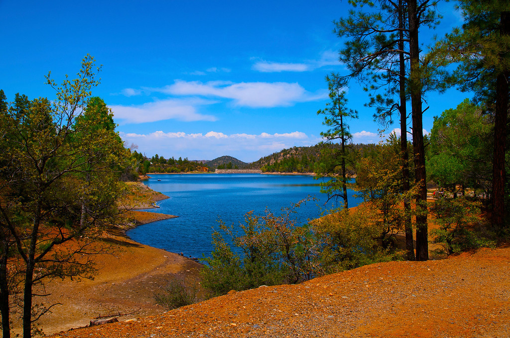 Lynx Lake