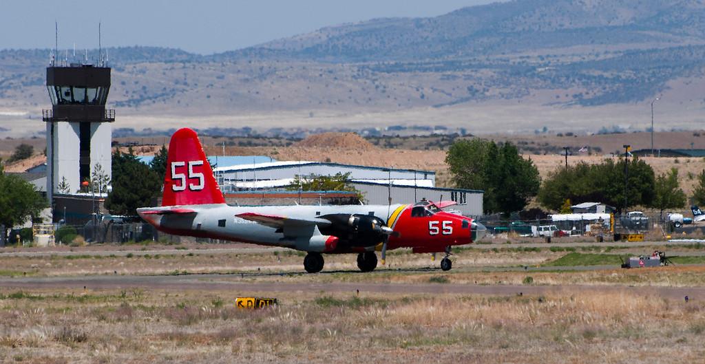 P-2V Neptune