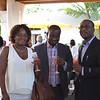 """LEAD organized a thank you cocktail for judges and members of the business plan competition committee. May 2016. Photos by Nathalie Cardichon<br /> <br /> <a href=""""https://web.facebook.com/PADFinHaiti/posts/502321023306526"""">https://web.facebook.com/PADFinHaiti/posts/502321023306526</a> LEAD a organisé un cocktail de remerciement à l'égard des juges et membres du comité du concours de plan d'affaires."""