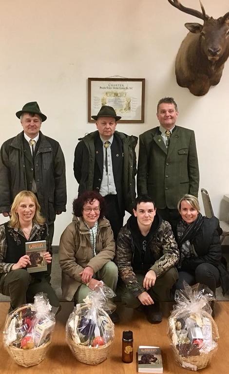 Czech Visitors