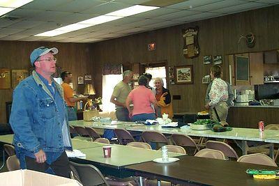 HVDA & DALI October 2-3, 2004