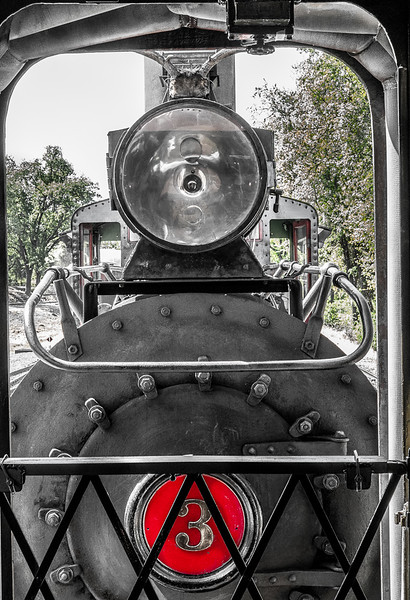 Steam Engine #3