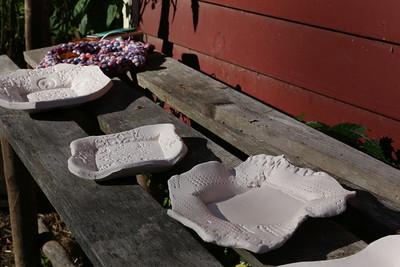 2016-17 Arts Field Trip (Ceramics - W. Stockbridge)