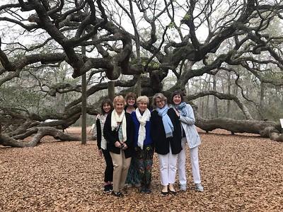 Charleston March 2018