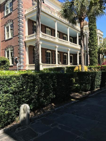 Charleston trip 2018